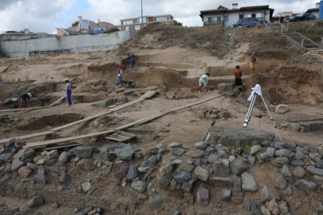 Antique 'Pan' Found near Bulgaria's Sozopol | archaeology | Scoop.it