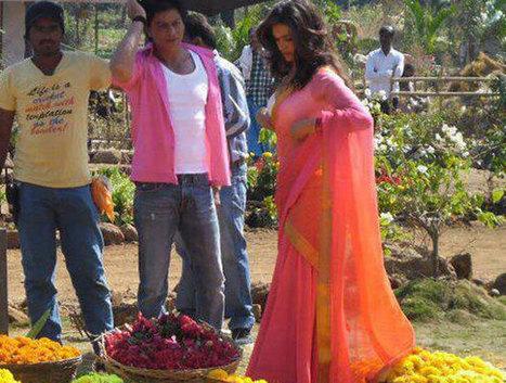 latest hindi movie chennai express - More then new- world of celebrity | deepika padukone hot photos | Scoop.it