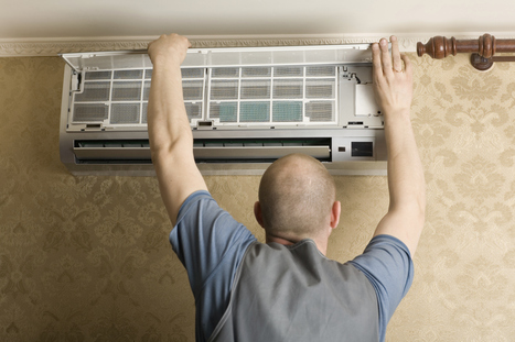 Thinking of Becoming an HVAC Technician? | Air conditioning services by Selsis Air Conditioning Corpus Christi. | Scoop.it
