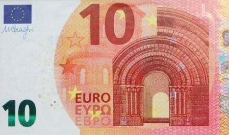 Le nouveau billet de 10 euros arrive le 23 septembre   Le Client   Scoop.it