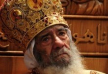 Copts Should 'Participate Fully' in 'new Egypt' | Égypt-actus | Scoop.it