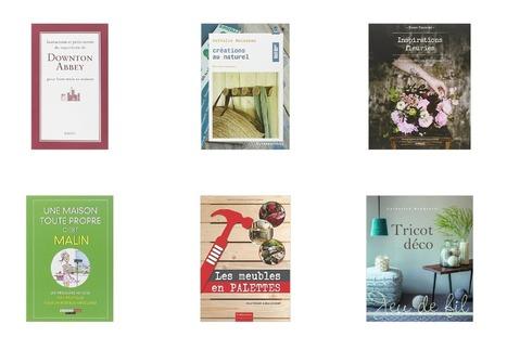 6 livres indispensables pour la rentrée   Decocrush   décoration & déco   Scoop.it