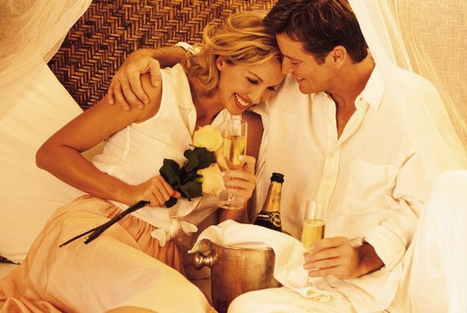 Key To young women Older Men Dating | Dating tips | Scoop.it