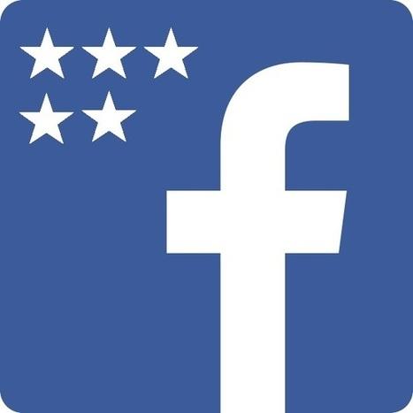 Cómo conseguir 5 estrellas en tu página de Facebook | Quondos War | Social Media Optimization · SMO | Scoop.it