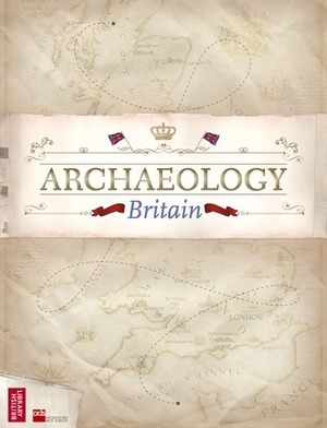 Archaeology Britain app | Heritage Apps | Scoop.it