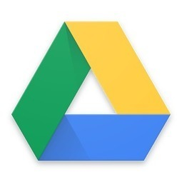 The Ultimate Guide to Google Drive | The Gooru | eLearning, Blended Learning and Mobile Learning | Scoop.it