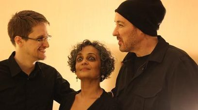 Book review: Apocalypse Now Redux.Things That Can and Cannot be Said  by Arundhati Roy & John Cusack ... | Literatures | Scoop.it
