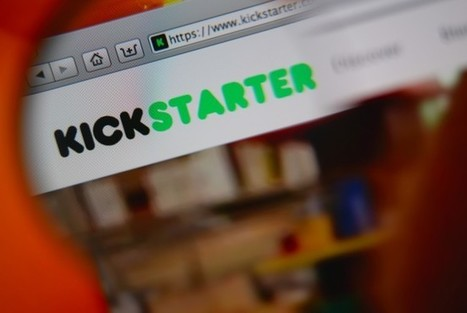 #Kickstarter débarque en France | Innovation & Technology | Scoop.it