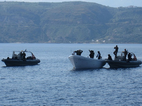 Are We Sleepwalking Back to Piracy? | Maritime security | Scoop.it