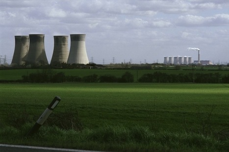 Royaume Uni : la demande d'EDF pour construire une centrale nucléaire jugée recevable   Le groupe EDF   Scoop.it