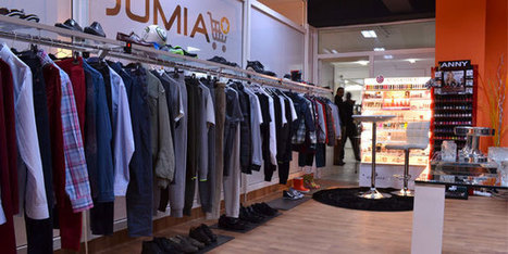 Jumia ouvre un showroom à Casablanca | Afrikinfos | Revue de presse pour commerçants connectés | Scoop.it