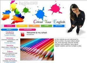 Educación 3.0 » 10 útiles webs para aprender Inglés en Secundaria | Technology and language learning | Scoop.it