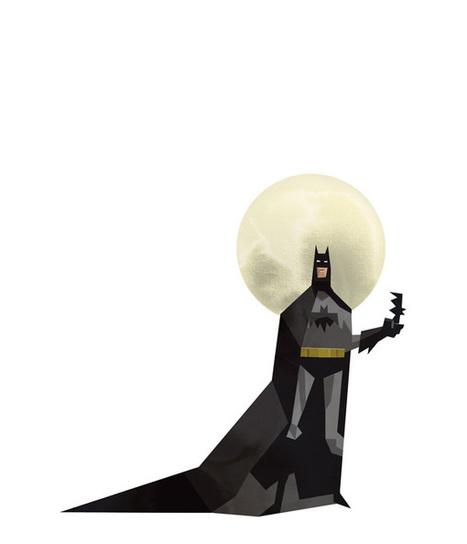 Superheroes by Robert M Ball | Art World. | Scoop.it