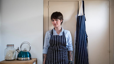 Jack Monroe Has Become Britain's Austerity Celebrity | poverty assignment by_Ryan Ho | Scoop.it