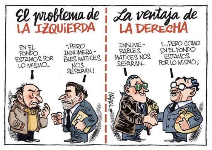 Sánchez obligado a formar gobierno con las fuerzas opositoras | Partido Popular, una visión crítica | Scoop.it