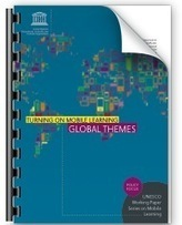 UNESCO Working Paper Series on Mobile Learning: Global Themes « Educational Technology Debate | Studying Teaching and Learning | Scoop.it