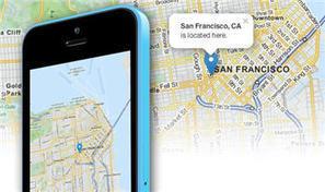 Cartographie : 6 alternatives Open Source à Google Maps et ses API | INFORMATIQUE 2015 | Scoop.it