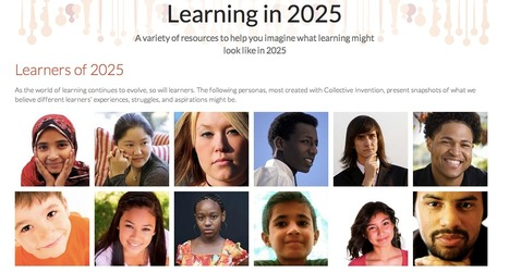 Learning in 2025 | KnowledgeWorks | E-Learning Methodology | Scoop.it