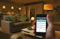 Control Your Home with Your Smartphone | Home Automation and Electrical Services | Scoop.it