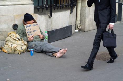 Les INÉGALITÉS de niveau de vie continuent à augmenter - Délinquance, justice et autres questions de société | Le BONHEUR comme indice d'épanouissement social et économique. | Scoop.it