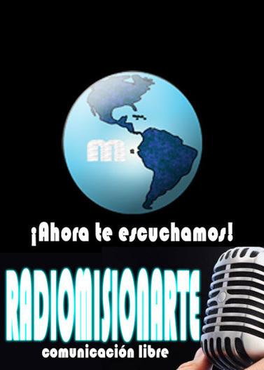 RADIOMISIONARTE | MISIONARTE CULTURA UNIVERSAL | Scoop.it