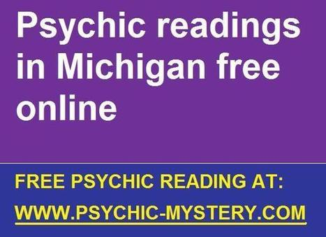 Psychic readings in Michigan free online   Psychic Predictions   free psychic reading and horoscopes 4u   Scoop.it
