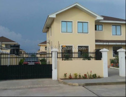 4 Bedroom Fully Furnished Townhouse Selling | SellRentGhana.com | Scoop.it