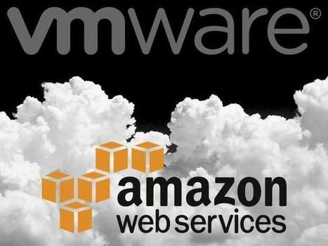 VMware's cloud comes to Amazon AWS in new SDDC push - TechRepublic | Current issues in information technology | Scoop.it