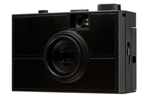 Last Camera: A DIY 35mm Camera You Put Together, Lenses and Light Leaks Included | L'actualité de l'argentique | Scoop.it