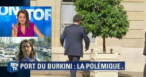 Cécile Duflot très agacée par une question d'une journaliste de BFMTV - Ozap | Actualités écologie | Scoop.it