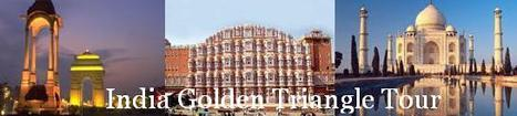 Golden Triangle India Tour Packages   Golden Triangle India Tours   Scoop.it