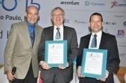 Macquarie's Professor Enrico Coiera wins highest international award in digital health | Health and Biomedical Informatics | Scoop.it