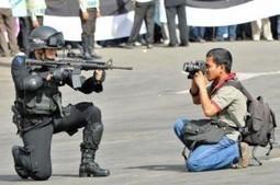 5 ejemplos de cómo el fotoperiodismo nos ayuda a tomar conciencia del mundo | El mundo utópico del periodismo | Scoop.it