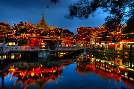 Shanghai - Trip planning and timeschedule | Online Travel Planning | Travel Deals | World Travel Updates | Scoop.it