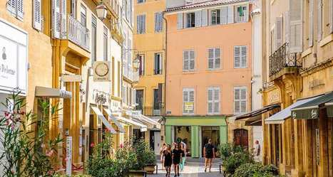 [Immobilier] Zoom sur l'immobilier à Aix-en-Provence | L'immobilier et la Construction par Maison Blog | Scoop.it