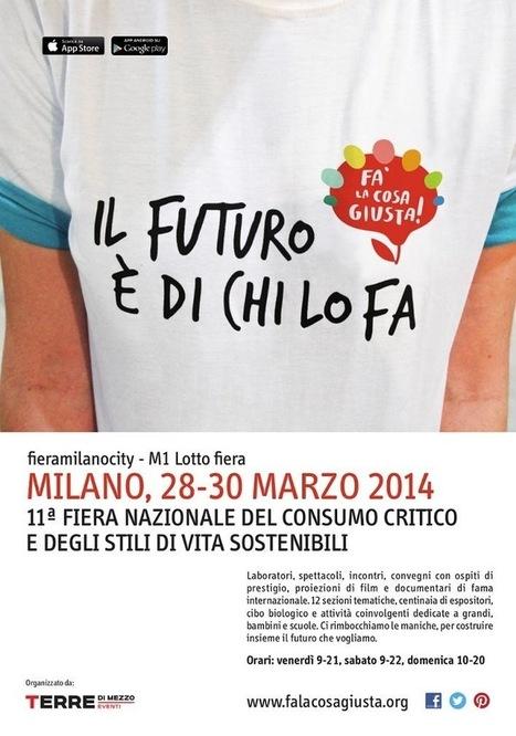 """Anche le carceri della provincia di Cuneo a """"Fà la cosa giusta! 2014″   Fa' la cosa giusta! 2014   Scoop.it"""