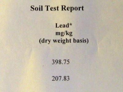What Test Kits Can Detect Contaminants in Garden Soils, Fruits, and Vegetables? | Vertical Farm - Food Factory | Scoop.it
