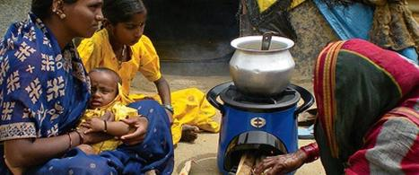 Selling Sustainability: Delivering Cookstoves Is Easier than Convincing People ... - CALIFORNIA | Clean Energy Technology | Scoop.it
