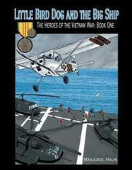 Little Bird Dog and the Big Ship - Marjorie Haun : AuthorHouse | Self-publishing is the new black | Scoop.it