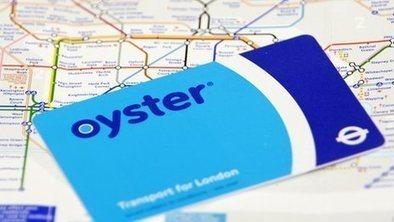 London's Oyster travel smartcard turns 10 - BBC News | Sport | Scoop.it