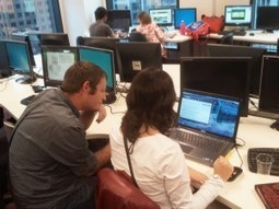About The Lab | Engaging at-risk students through the Australian Curriculum: Technologies | Scoop.it