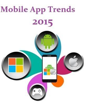 Top Mobile Application Development Trends in 2015 | Webstralia - IT Solutions | Scoop.it