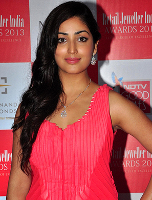 Yami Gautam is very happy with the kind of response the trailer of Total Siyapaa is getting! | Online Gossips | Scoop.it