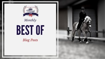 Monthly Round-Up: What You Should Not Have Missed On Dressage Hafl In August 2016 | Dressage Hafl | Scoop.it
