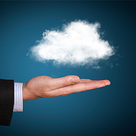 Business Backup: Nothing Personal   Cloud Central   Scoop.it