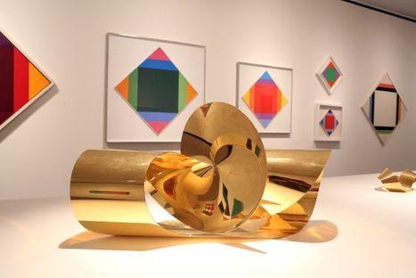 Fundación Juan March | Max Bill | design exhibitions | Scoop.it