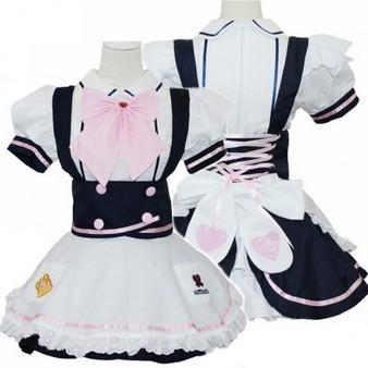 Barbie Maid Cosplay Dress Up Costume   Favorite Costumes   Scoop.it