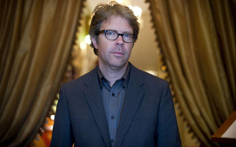 Young authors wasting time on Twitter followers instead of writing, Jonathan Franzen says - Telegraph | Autant en emporte la presse... | Scoop.it