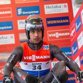 JO de Sotchi : un athlète des Tonga qualifié pour l'épreuve de luge | montagne | Scoop.it
