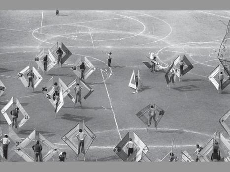 Radical Pedagogies in Architectural Education | inquietario* | Scoop.it